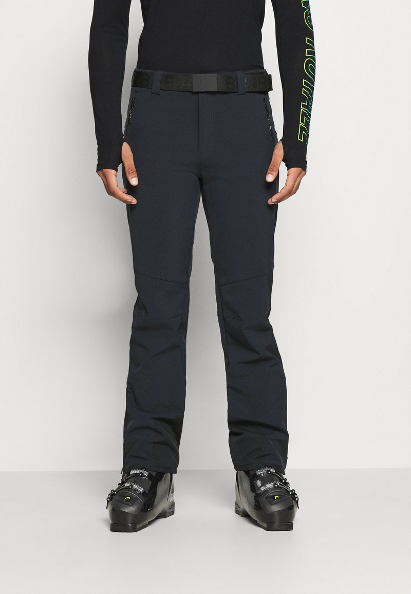 8848 Altitude - VICE PANT - Snow pants - navy