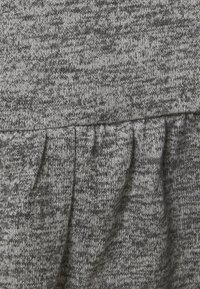 Freequent - FQLIVANA - Gebreide jurk - med. grey melange - 2