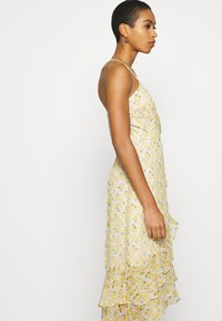 Abercrombie & Fitch - Day dress - white/yellow - 3