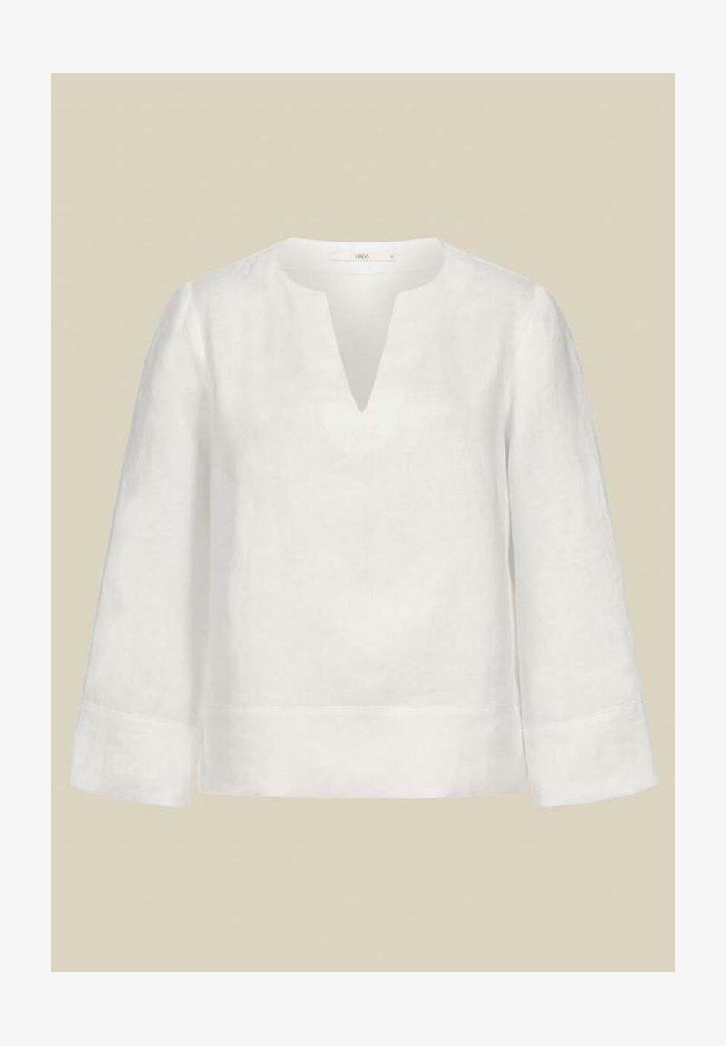 Lanius - Blouse - white