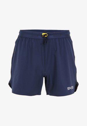 Pantalón corto de deporte - navy blue