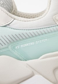 Puma - RS-X TECH - Sneakers laag - vaporous gray/fair aqua - 5
