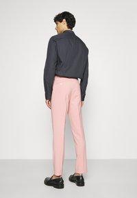 Lindbergh - PLAIN SUIT  - Puku - soft pink - 5