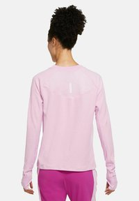 Nike Performance - Long sleeved top - rosa - 2