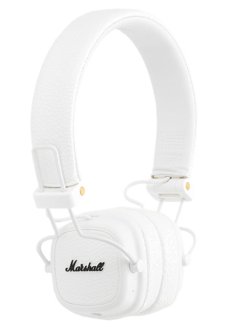 Marshall MAJOR III BLUETOOTH - Casque - white