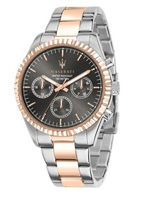 Maserati - COMPETIZIONE - Chronograph watch - grey - 0
