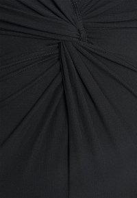 Topshop - Long sleeved top - blue - 2