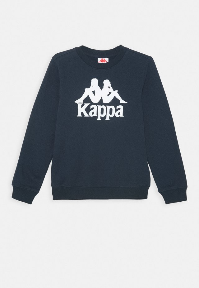 SERTUM KIDS - Sudadera - dress blue