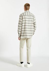 PULL&BEAR - Shirt - beige - 2