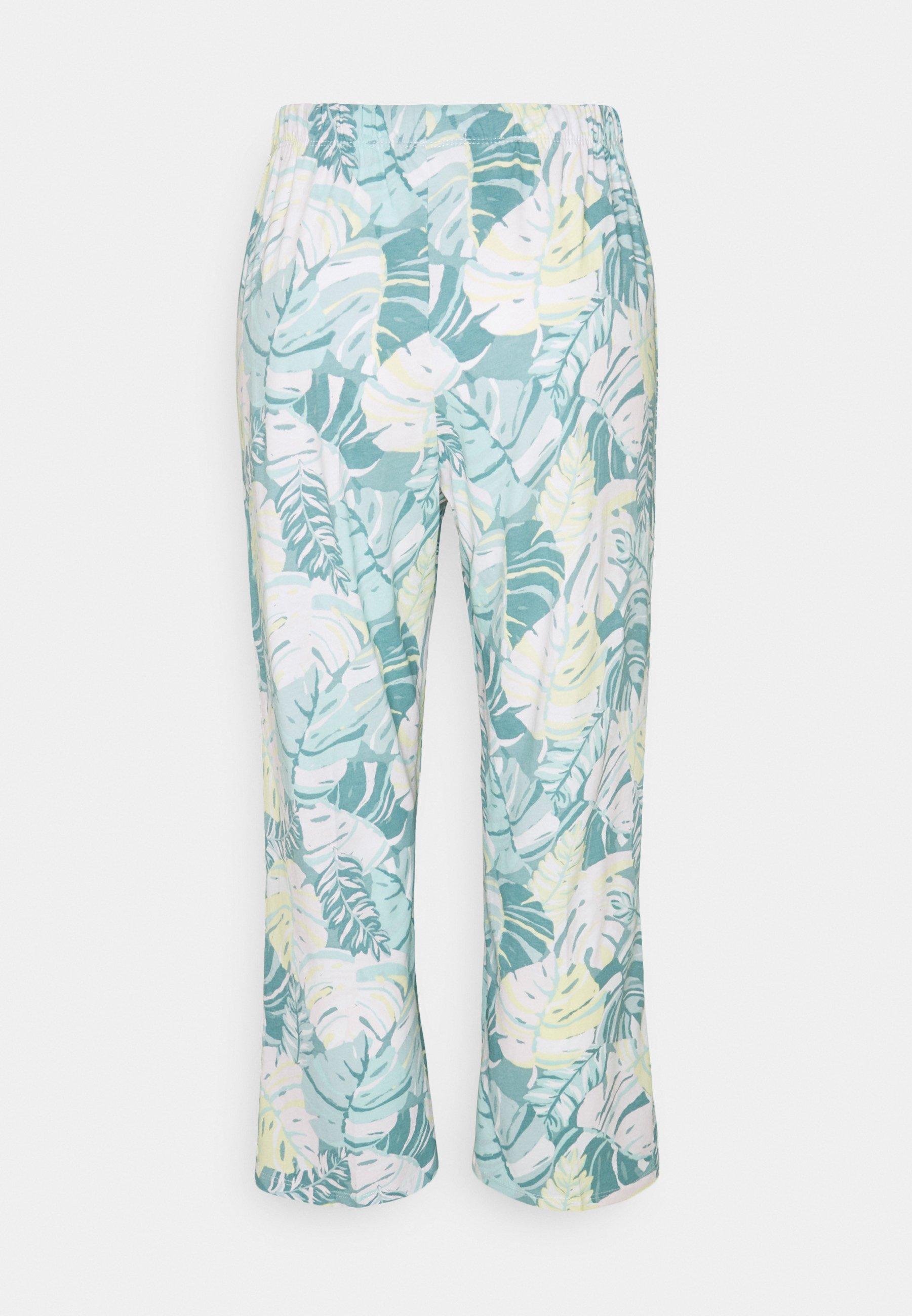 Damen GARFIELD EXOTIC RELAX - Pyjama