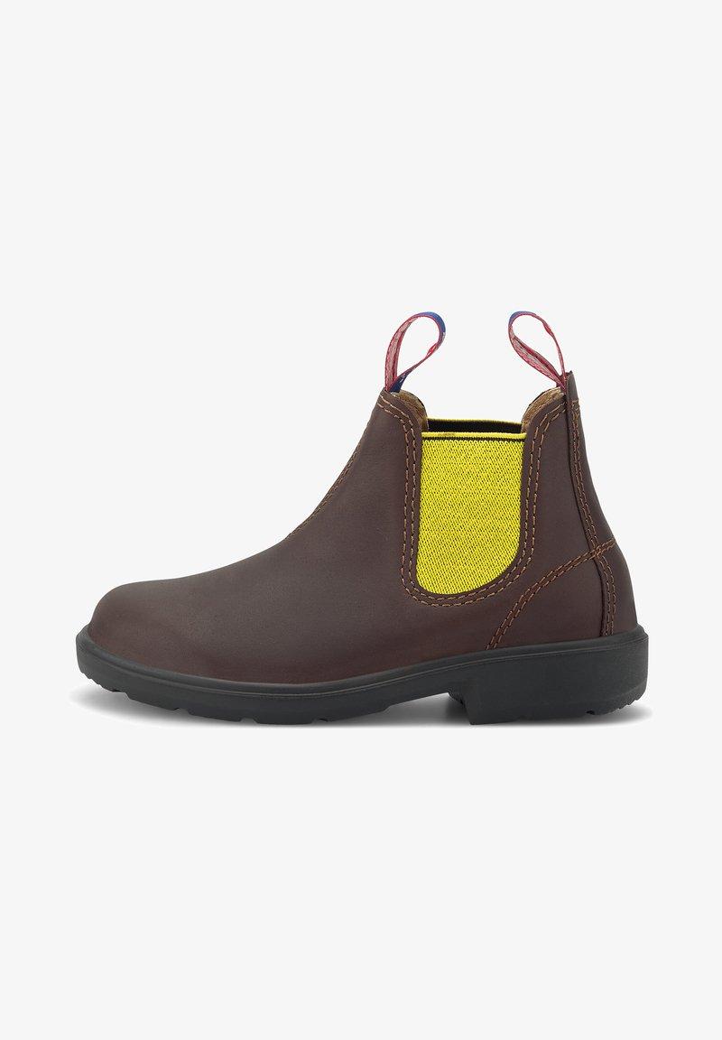 Blue Heeler - LITTLE BOSS - Classic ankle boots - mittelbraun