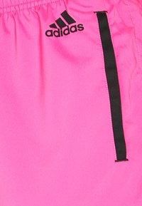 adidas Performance - SHORT - Sports shorts - pink - 6