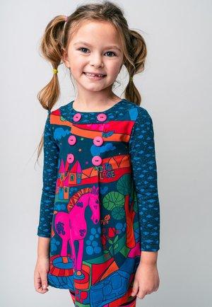 Day dress - multi colour