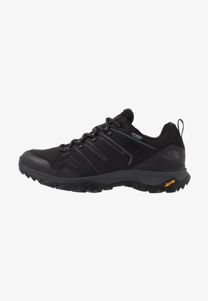 Hiking shoes - black/dark shadow grey