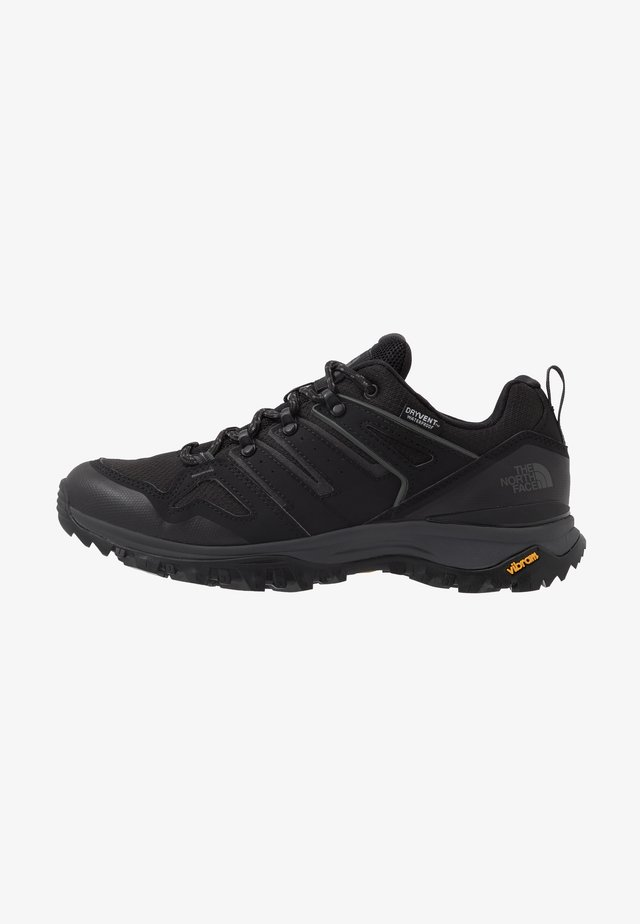 M HEDGEHOG FASTPACK II WP (EU) - Hiking shoes - black/dark shadow grey