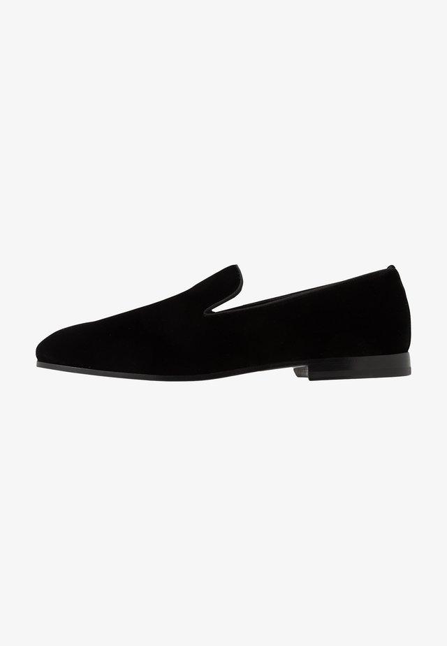 Slippers - nero