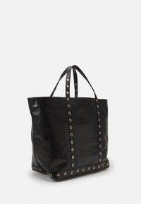 Vanessa Bruno - CABAS XL - Shopping bag - noir - 1