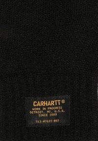 Carhartt WIP - MILITARY MITTEN UNISEX - Guanti mezze dita - black - 3