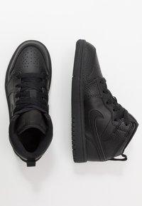 Jordan - Zapatillas de baloncesto - black - 0