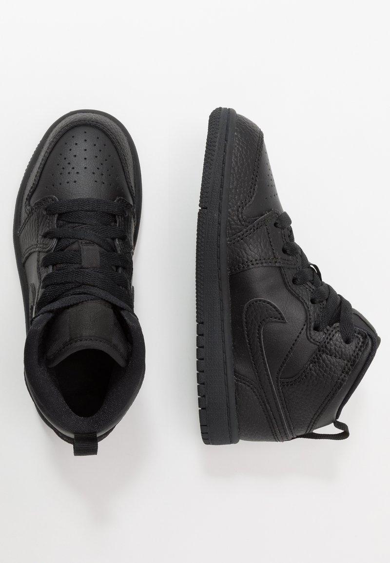Jordan - Zapatillas de baloncesto - black