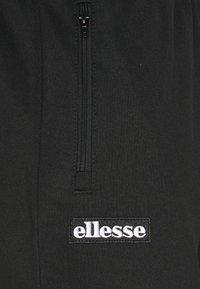 Ellesse - BERTONI - Pantalon de survêtement - black - 2