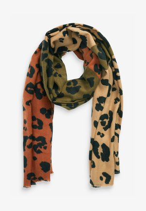 MIDWEIGHT - Scarf - multi coloured