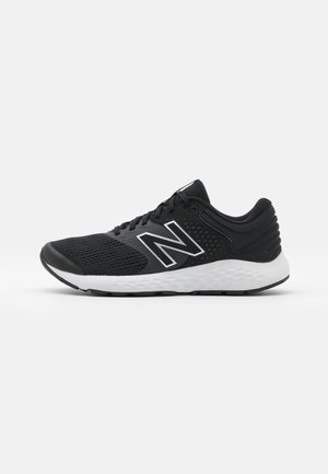 520 - Scarpe running neutre - black/white