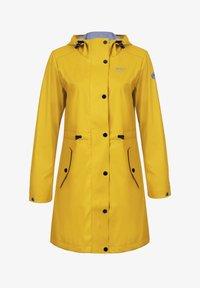 Dingy Rhythm Of The Rain - ALICE - Waterproof jacket - gelb - 6