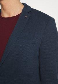 Esprit Collection - SOFT TONE - Blazer jacket - dark blue - 4