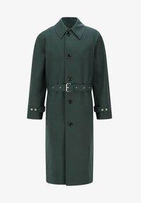 BOSS - ANDO RW - Trenchcoat - open green - 6