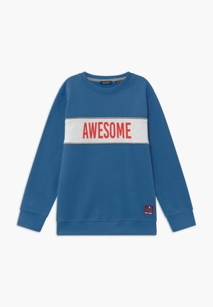 KIDS AWESOME - Sweater - ocean