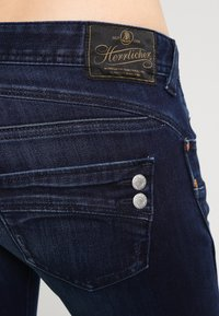 Herrlicher - Piper Slim - Slim fit jeans - deep - 5