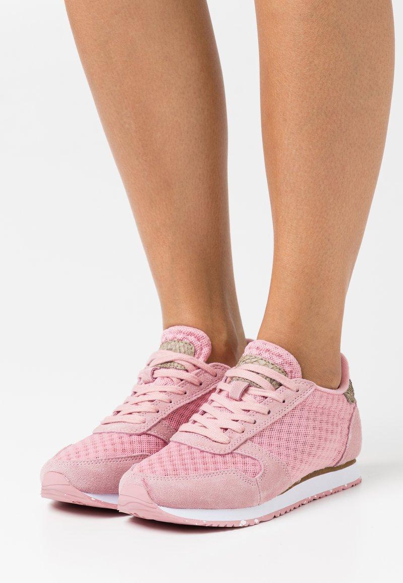 Woden - YDUN - Trainers - soft pink