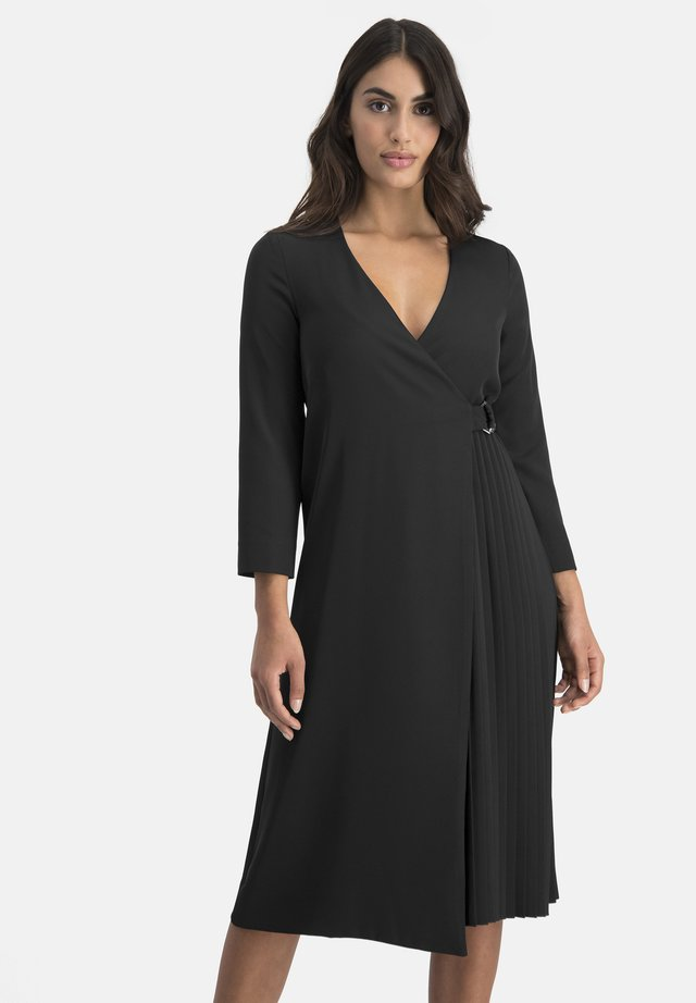 NIBOCA - Day dress - schwarz