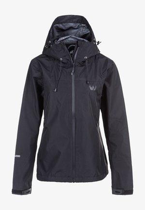 BROOK W  - Outdoor jacket - black