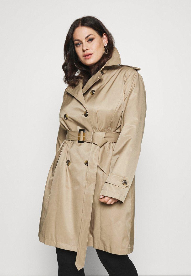 Lauren Ralph Lauren Woman - Trenchcoat - tan