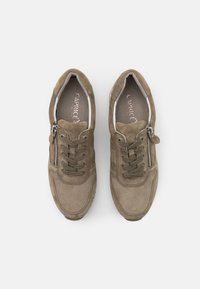 Caprice - WOMS LACE-UP - Sneakers laag - cactus - 5