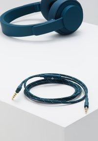 Urbanista - SEATTLE BLUETOOTH - Headphones - blue petroleum - 5