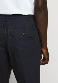 CLOSED - HARBOUR RELAXED - Trousers - dark night - 3