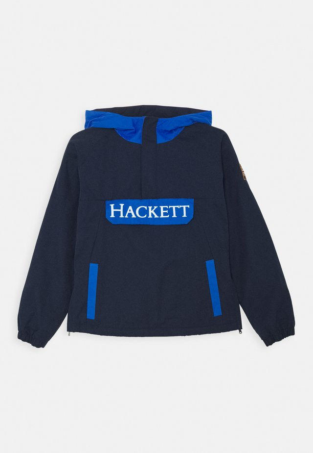 OVERHEAD  - Winter jacket - navy