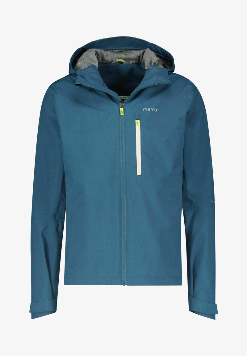 Meru - Outdoor jacket - petrol