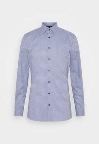 OLYMP No. Six - Shirt - royal - 5
