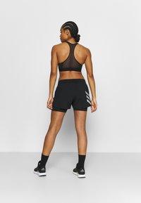 adidas Performance - SHORT - Pantaloncini sportivi - black - 2