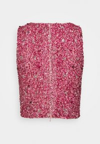 Lace & Beads Tall - PICASSO - Linne - pink - 1