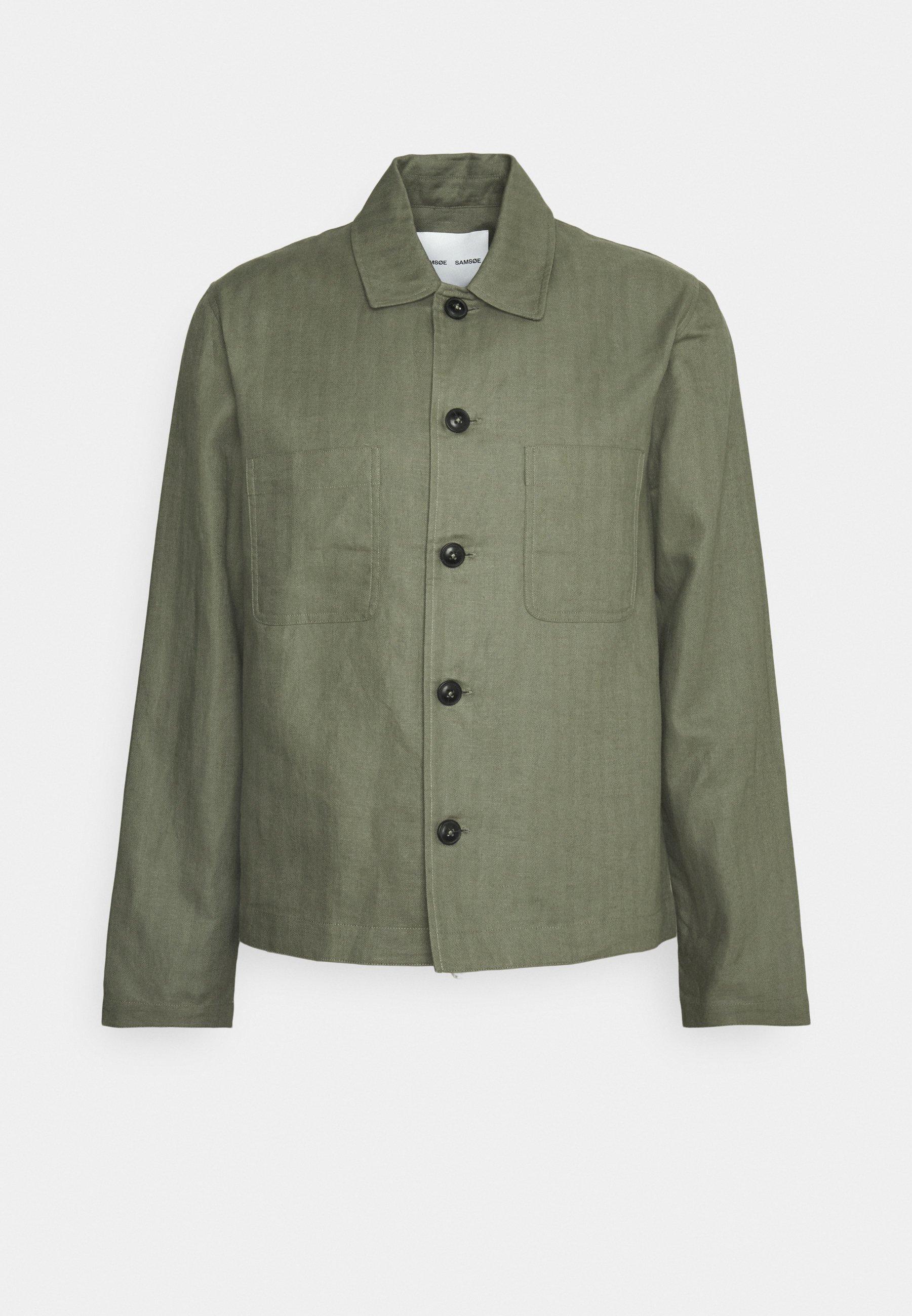 Men MILANO JACKET - Summer jacket