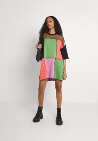 The Ragged Priest - CHAPTER - Jersey dress - multi - 1