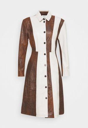 GEORGIA DRESS - Blousejurk - multi color