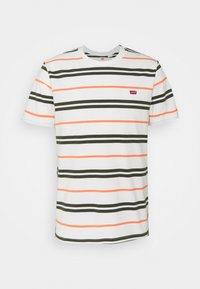 ORIGINAL TEE UNISEX - Print T-shirt - beach day marshmallow