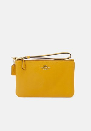 POLISHED SMALL WRISTLET - Clutch - buttercup