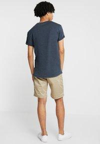 G-Star - BRONSON STRAIGHT - Shorts - dune - 2